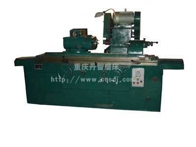 2M5501型砂带抛光机数控凸轮轴磨床