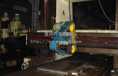 2M5310B型砂带机龙门刨床