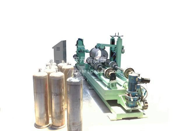 2M5440型管材内圆抛光机