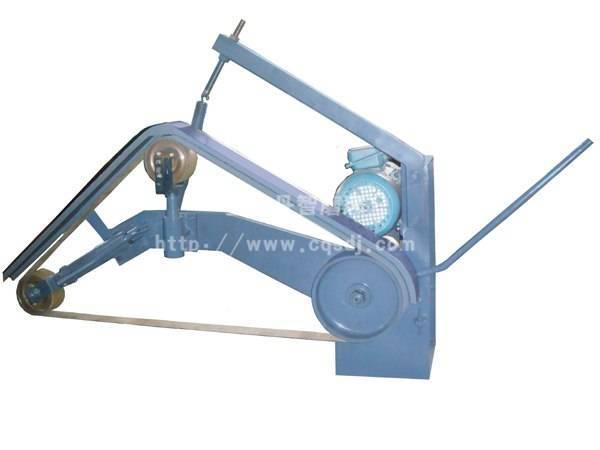 2M5104型浮动式砂带车床磨头
