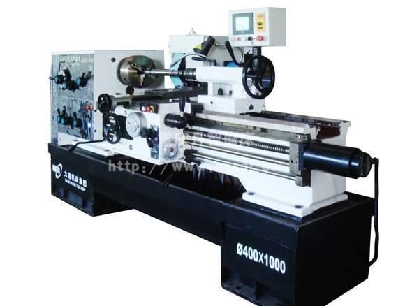 2M5100F型轴辊外圆研磨机
