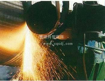 2M51300型造纸机烘缸砂带修磨头