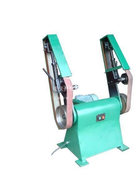 2M5206D型砂带抛光机
