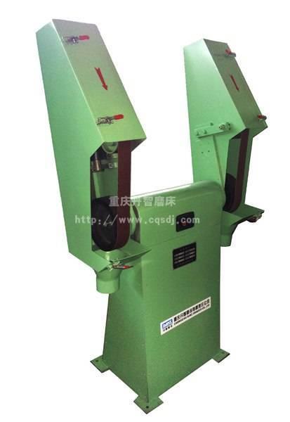 2M5206C型砂带抛光机