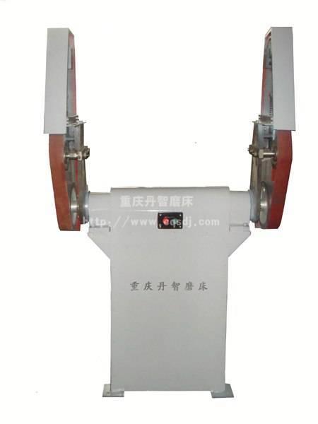 2M5206B型砂带抛光机