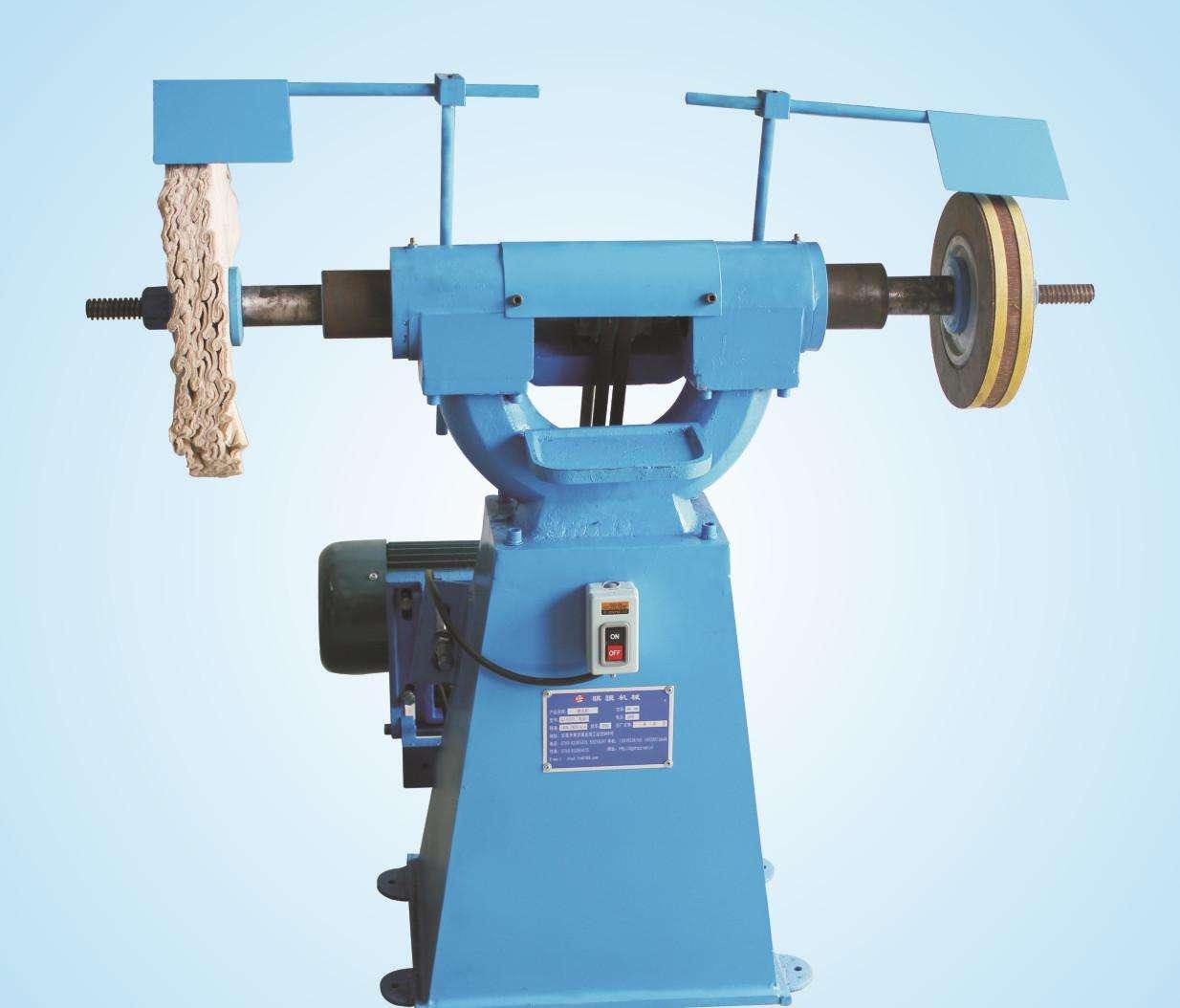 叙述打磨机焊接工艺过程中产生缺陷的原因